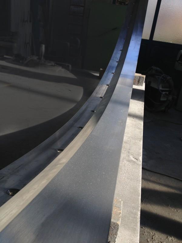 biegen walzen rollen profile bogenfenster rohre biegen kreisfenster biegetechnik aluminium. Black Bedroom Furniture Sets. Home Design Ideas